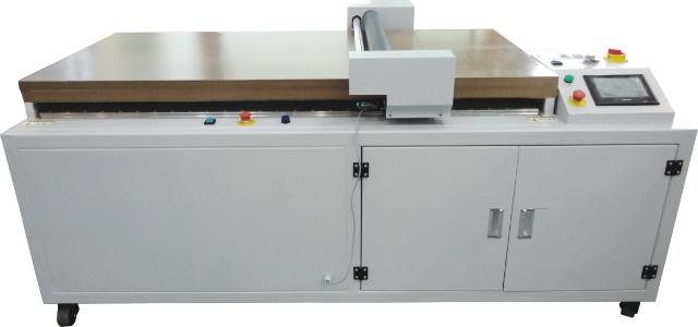 Polaroid Laminating Machine