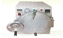 Auto Air Bubble Remove Machine