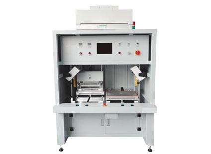 12inch G+G Laminating Machine(Rigid-Rigid)