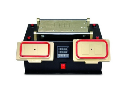 3 in 1 Manual LCD Seperating Machine For Mobile Phone