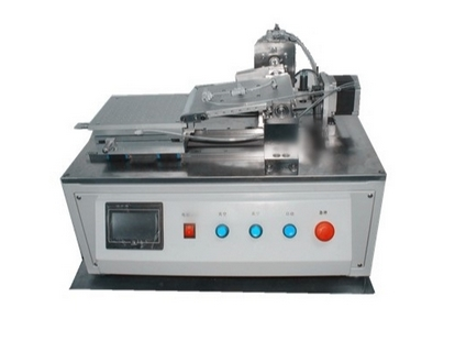 auto vacuum OCA Lamiantor assembly machine-1