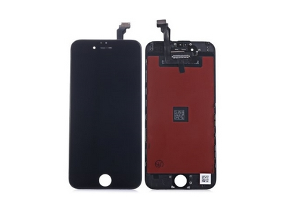 LCD Touch Screen with Digitizer Frame For Iphone